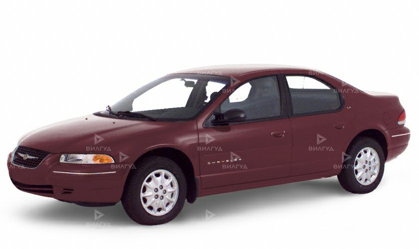 Замена ламп ближнего света Chrysler Cirrus в Липецке